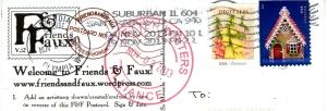 FF7.3 postmarks