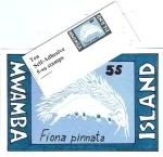 mwamba island